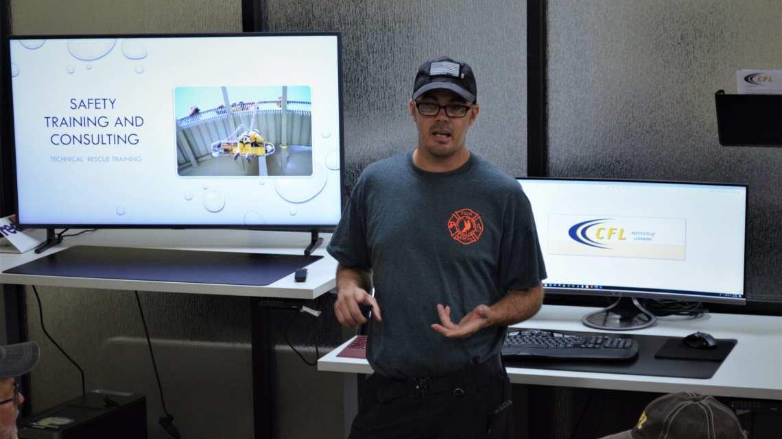 CFL - Rescue Training