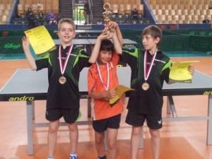 Pokalsieger B-Schüler 2012 klein