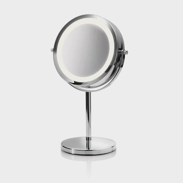 Miroir Grossissant Et Lumineux Medisana Cflou