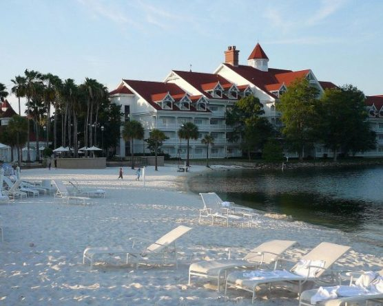 Toddler's remains found after alligator attack at Disney's Grand Floridian Resort and Spa.