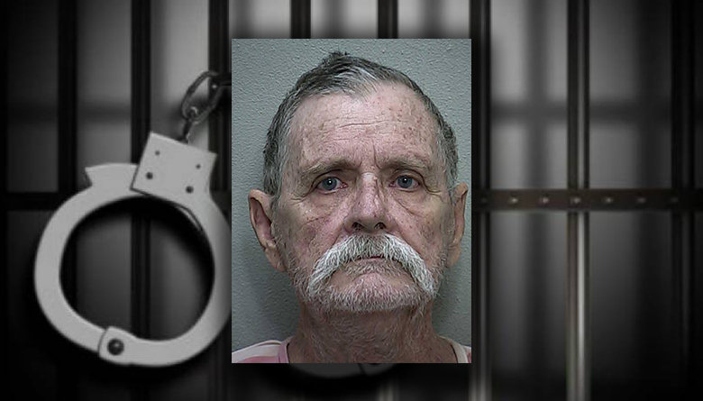 A Fort McCoy man was arrested and charged with attempted homicide after shooting his neighbor during a dispute over their dogs fighting each other.