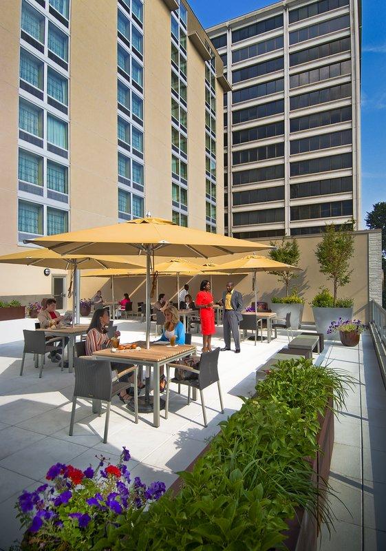 Hilton Garden Inn Bethesda 4BSC8 Hilton Garden Inn Bethesda Hotel