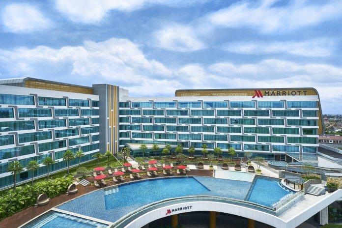Yogyakarta Marriott Hotel Yogyakarta Indonesia Meeting Rooms Event Space Successful Meetings