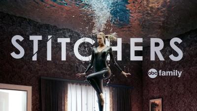 Stitchers Tuesday nights on ABC Family