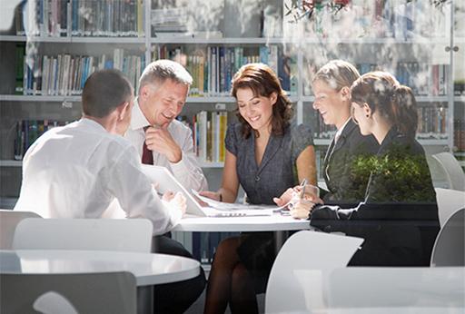 CFO Services Best-Practice Solutions