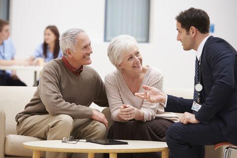 CFO Services for Healthcare