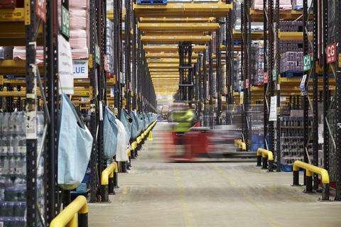CFO Services for Wholesale & Distribution