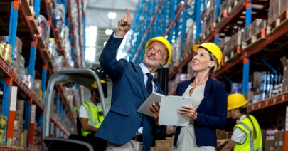 Inventory management delivers better cost controls when five steps are taken to optimize processes.