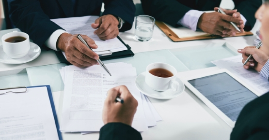 A line of credit is a versatile financial tool, but there are risks of higher interest rates and strict covenants for collateralized accounts receivable.