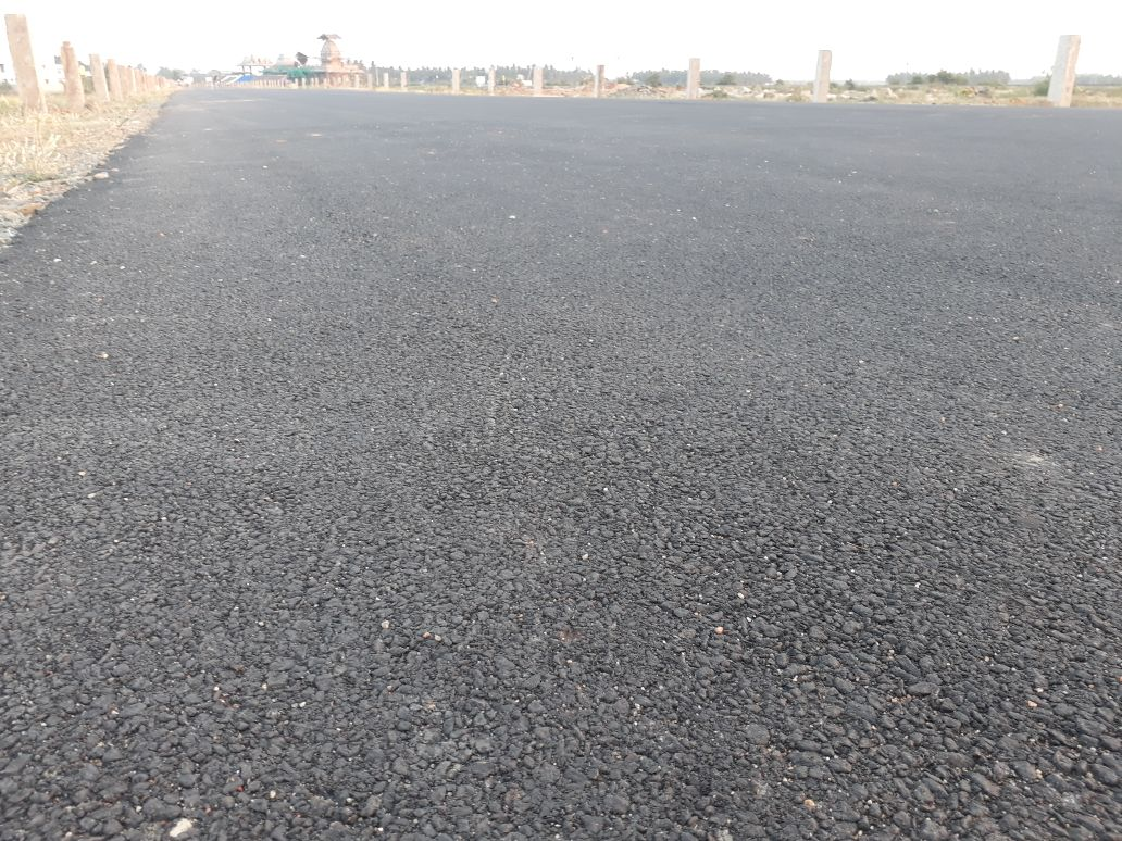 Bitumen Requirements