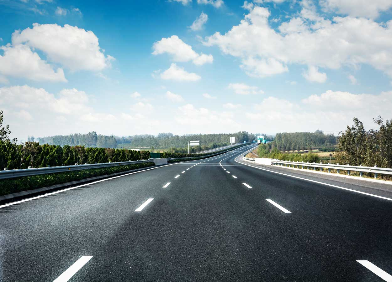 Road Classifications