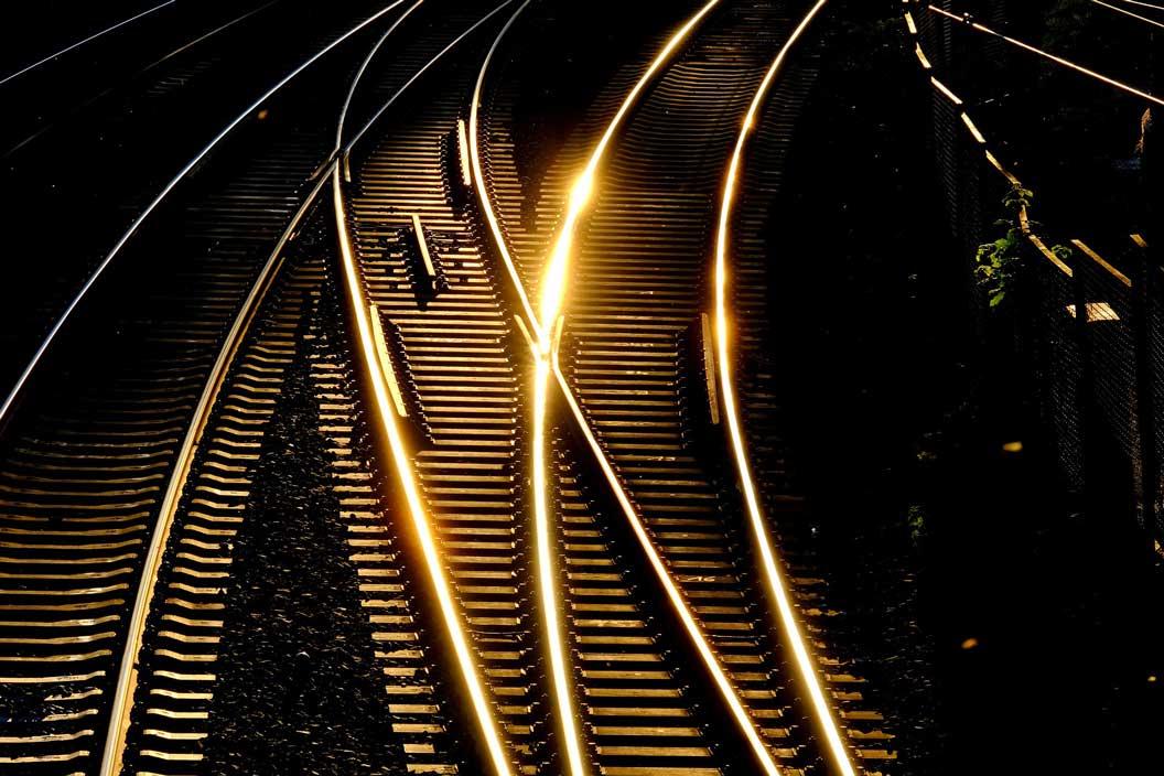 Railway Track Components
