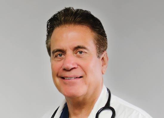 Dr. Eric Sorensen