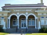 Lakeland - Sorosis Hall on Lake Morton
