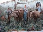 Okeechobee County - Mural
