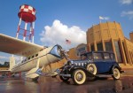 Polk County - Fantasy of Flight