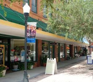 Bartow, Florida - Main Street
