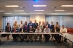 40th Anniversary Meeting 9-10-14