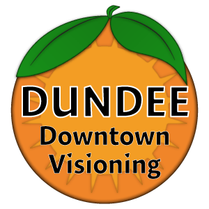 Dundee Downtown Visioning Logo