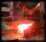 Modern Blacksmith