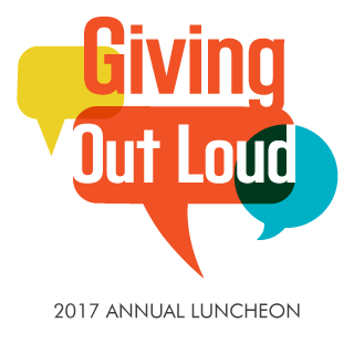 2017 Community Foundation Annual Luncheon