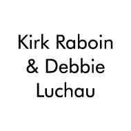 Kirk Raboin & Debbie Luchau