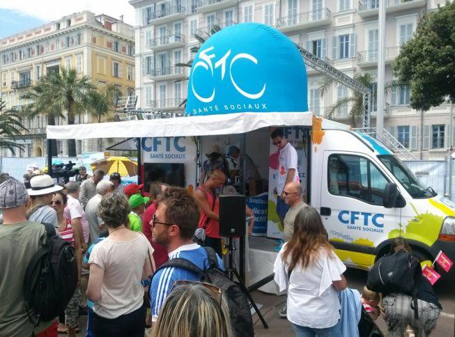 Tour de France : bilan de la semaine 1