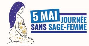 Journée internationale de la Sage-Femme – 05 Mai 2021
