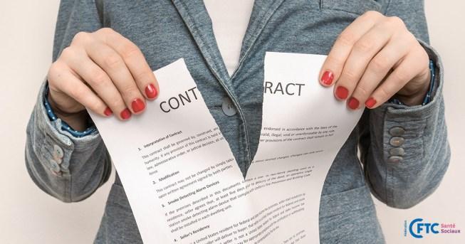 Assmat : COVID – Contrat à durée déterminée