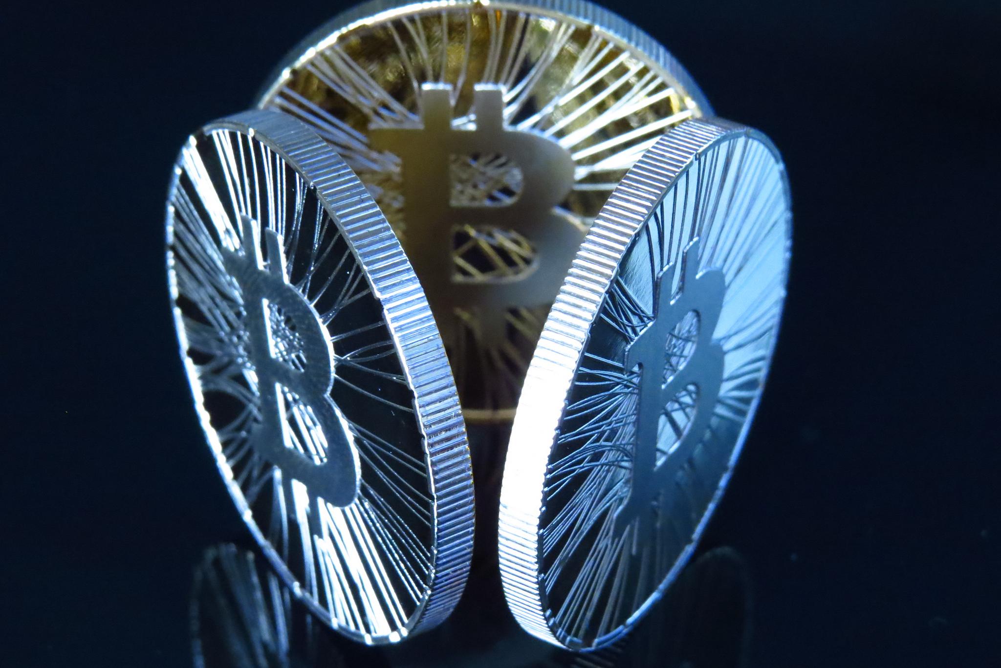 CFTC Bitcoin authority after Bitfinex