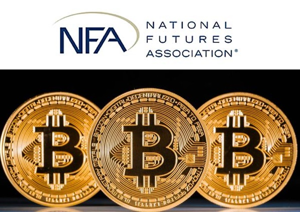 NFA Bitcoin Virtual Currency Requirements