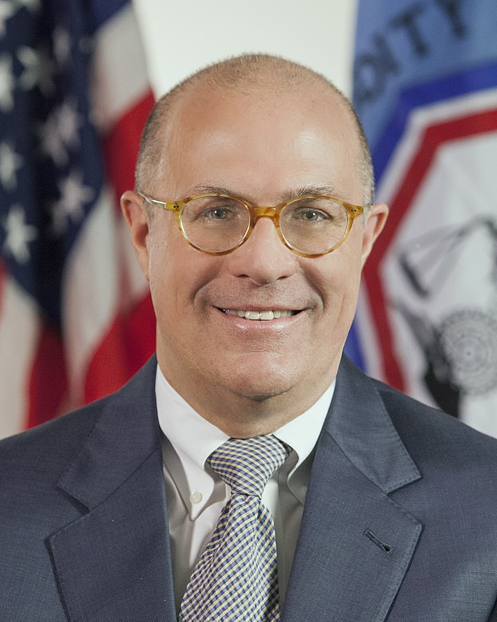 CFTC Chairman Christopher Giancarlo Statement on Virtual Currency and Bitcoin