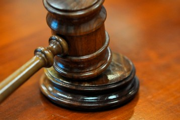 CFTC Court Fines Pastor Brown