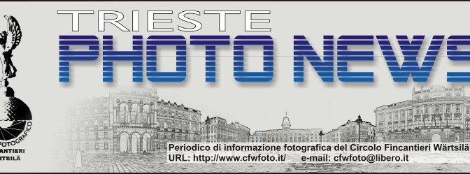 [Photo News] <br>Maggio – Giugno 2012
