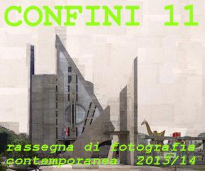 """Esposizione """"Confini11"""""""