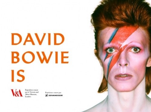 DAVID BOWIE IS – MAMbo Museo d'Arte Moderna – Bologna
