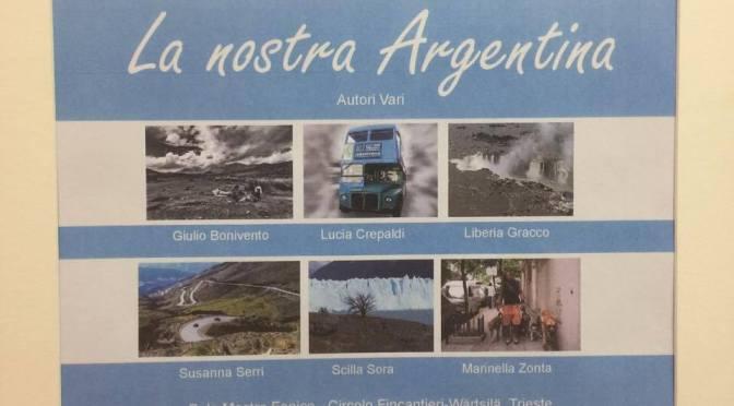 """Inaugurazione mostra """"La nostra Argentina"""""""