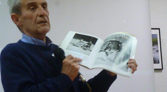 """""""EUGENE ATGET, IL FOTOGRAFO DELLA VECCHIA PARIGI"""" – Conferenza di Fabio FRANCESCATO"""