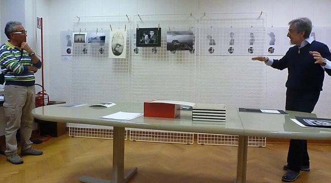 29° Gran Premio Fotografico per stampe in Bianco e Nero – Quinta e ultima serata
