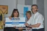 Premio a Mariagrazia Beruffi