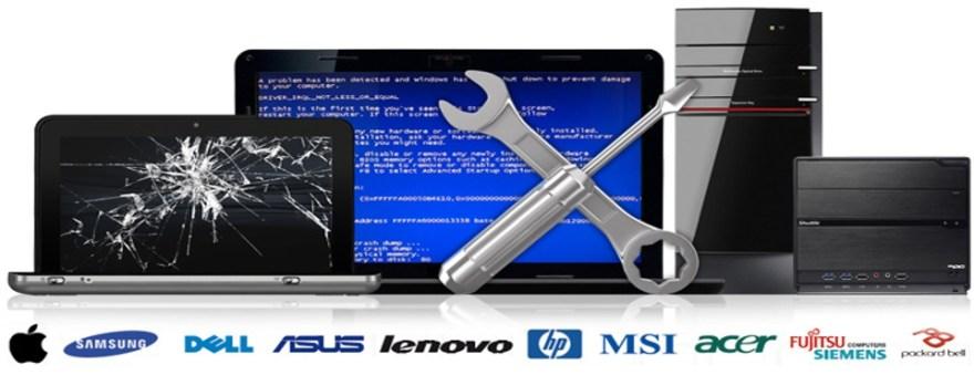 Dépannage informatique Réparation tablettes et ordinateur fixe et portable réparateur mac cantal saint-flour