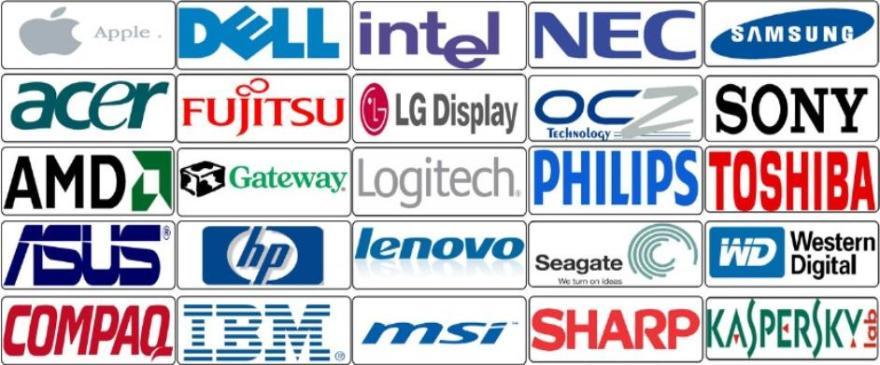 Maintenance ordinateur Apple Mac DELL Samsung Acer LG SONY HP Lenovo IBM