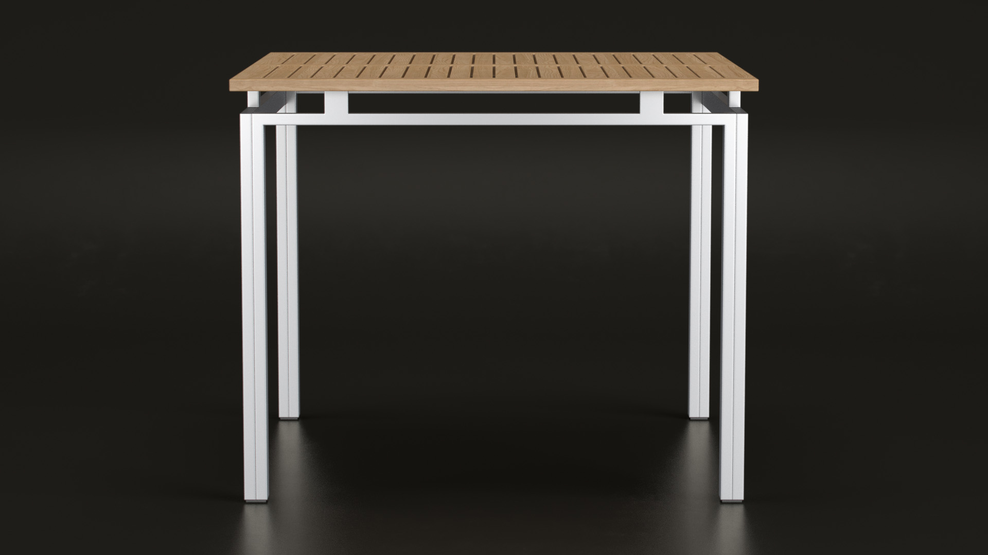Alu_WoodGarden_Table_BlackSet_01_V1.01_0001