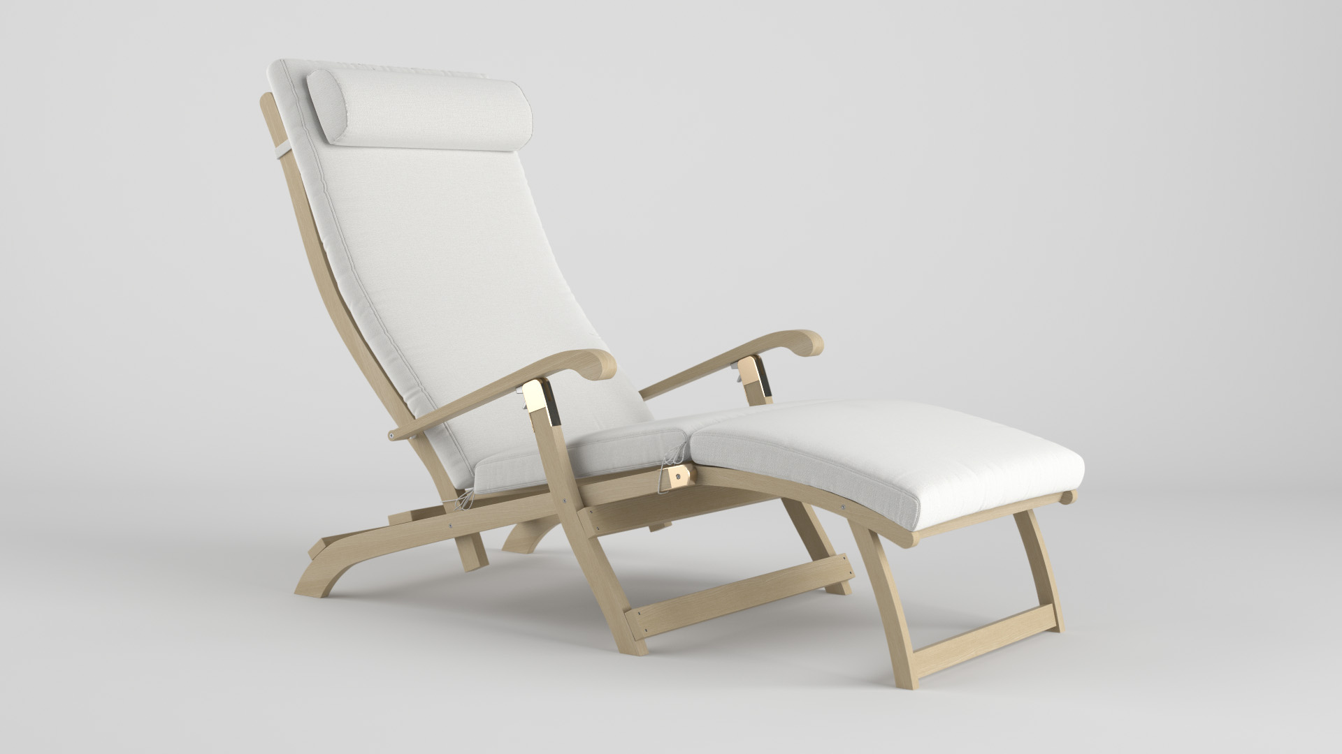 Titanic Deck Chair – Unopiu