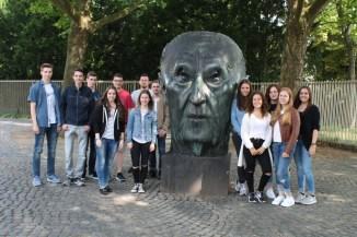 Exkursionen zum Haus der Geschichte nach Bonn