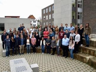 "5-jähriges Abitur (2012), Jahrgangsname ""Abigeddon"""