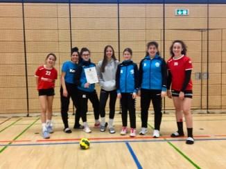 Handball - 1