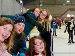 Eislaufhalle - 2