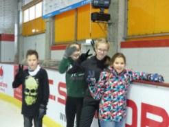 Eislaufhalle - 5
