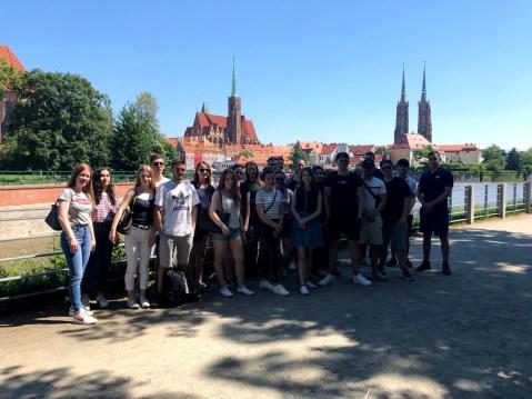 Studienfahrt_Polen - 9